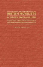 British Novelists and Indian Nationalism