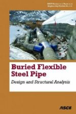 Buried Flexible Steel Pipe