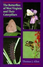 Butterflies of West Virginia & Their Caterpillars