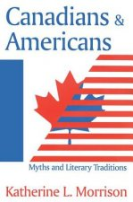 Canadians and Americans
