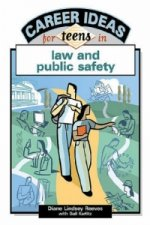 Career Ideas for Teens in Law and Public Safety