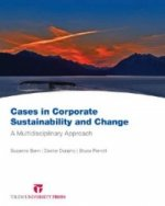 Cases in Corporate Sustainability and Change