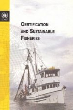 Certification and Sustainable Fisheries