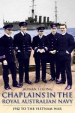 Chaplains in the Royal Australian Navy