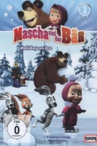 Mascha und der Bär - Holiday on Ice
