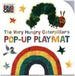 Very Hungry Caterpillar's Pop-Up Playmat