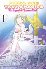 Puella Magi Tart Magica: The Legend of Jeanne D'Arc, Vol. 1