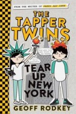 Tapper Twins Tear Up New York