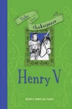 Tales from Shakespeare... Henry V