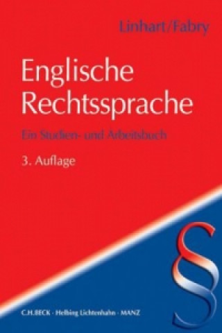 Englische Rechtssprache
