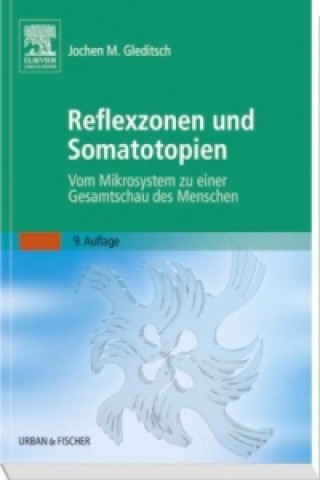 Reflexzonen und Somatotopien