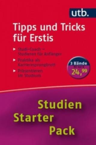 Studien-Starter-Pack - Tipps und Tricks für Erstis