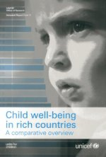 Child Well Being in Rich Countries