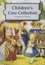 Children's Core Collection, 2013 Edition