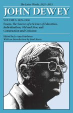 Collected Works of John Dewey