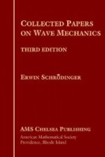 Collected Papers on Wave Mechanics