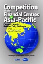 Competition Among Financial Centres in Asia-Pacific