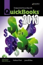 Computerized Accounting with Quickbooks 2013