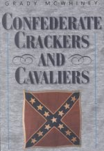 Confederate Crackers and Cavaliers