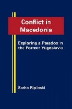 Conflict in Macedonia