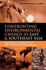 Confronting Environmental Change in East & Southeast Asia: Eco-Politics, Foreign Policy, and Sustainable Development