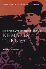 Corporatism in Kemalist Turkey