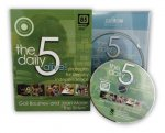 Daily Five Alive, the (DVD)