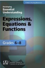 Developing Essential Understanding of Expressions, Equations, and Functions for Teaching Math in Grades 6-8
