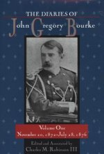 Diaries of John Gregory Bourke