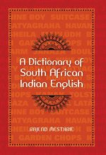 Dictionary of South African Indian English