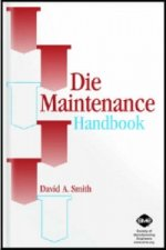 Die Maintenance Handbook