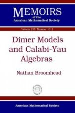 Dimer Models and Calabi-Yau Algebras