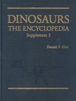 Dinosaurs:the Encyclopedia S/Ment 3