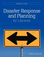 Disaster Response and Planning for Libraries