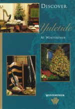 Discover Yuletide at Winterthur