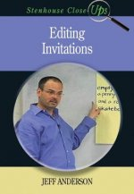 Editing Invitations (DVD)