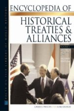 Encyclopedia of Historical Treaties and Alliances