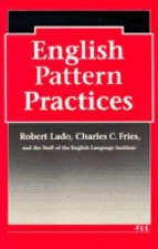 English Pattern Practices