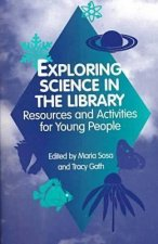 Exploring Science in the Library