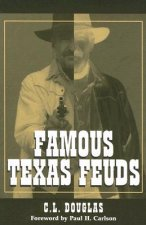 Famous Texas Feuds