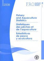 FAO Yearbook of Fishery and Aquaculture Statistics 2008