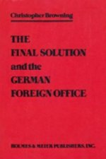 Final Solution and the German Office