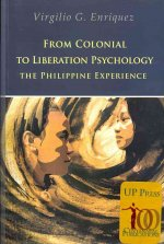 From Colonial to Liberation Psychology