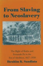 From Slaving to Neoslavery