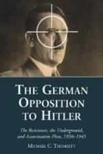 German Opposition to Hitler