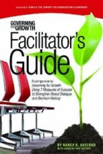 Governing for Growth Facilitator's Guide