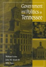 Government and Politics in Tennessee