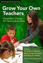 Grow Your Own Teacher
