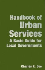 Handbook of Urban Services