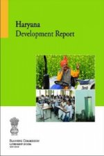 Haryana Development Report